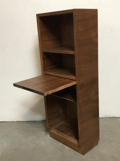 Pair of Walnut Side tables Nightstands - 1188650