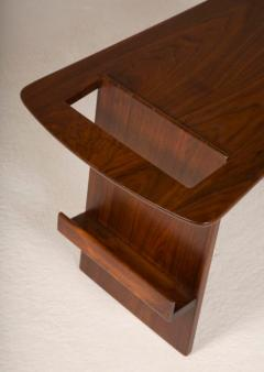 Pair of Wedge Top Magazine Tables by Jens Risom - 774653