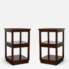 Pair of Wormley End Tables - 1461538