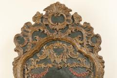 Pair of italian 18th century sconces - 1831404
