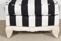 Pair of petite slipper chairs - 1165217