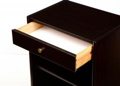 Pair of side cabinets by Harvey Probber - 2031916