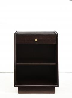 Pair of side cabinets by Harvey Probber - 2031975