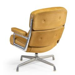 Pair of swivel Time Life Chairs designed for Herman Miller 1960 - 2120018