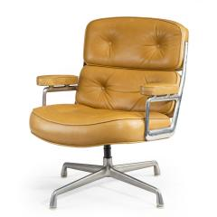 Pair of swivel Time Life Chairs designed for Herman Miller 1960 - 2120020