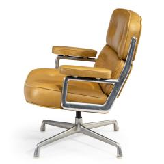 Pair of swivel Time Life Chairs designed for Herman Miller 1960 - 2120024