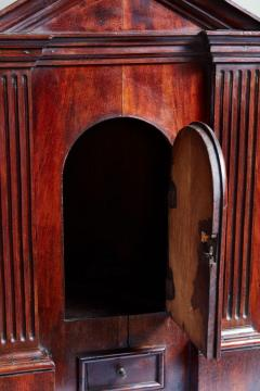 Palladian Georgian Architectural Cabinet - 1786590