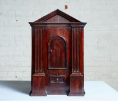 Palladian Georgian Architectural Cabinet - 1786591