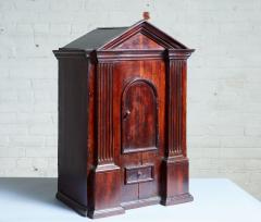 Palladian Georgian Architectural Cabinet - 1786595