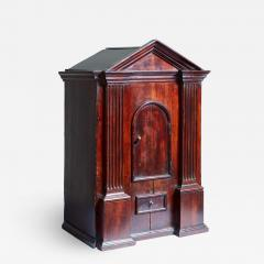 Palladian Georgian Architectural Cabinet - 1788727