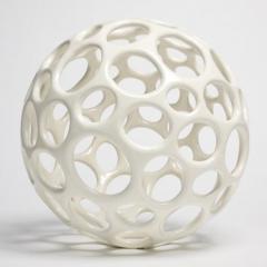 Pamela Sunday Cellular Sphere by Pamela Sunday - 268054