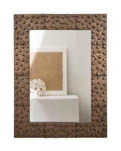 Pamela Sunday The Lustro Wall Mirror by Pamela Sunday - 255055