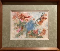 Pang Tseng Ying Flowers - 1236616