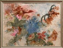 Pang Tseng Ying Flowers - 1236617