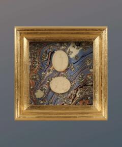 Paoletti Impronte Mussei Diversi Rome c1800  - 2111662