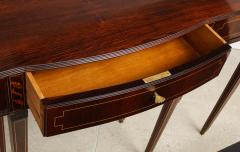 Paolo Buffa 8 Legged Console Table by Paolo Buffa - 1612979