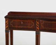 Paolo Buffa 8 Legged Console Table by Paolo Buffa - 1612983