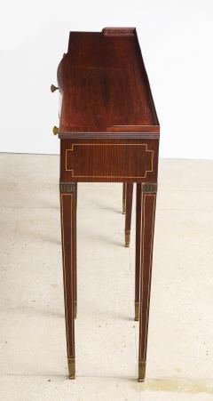 Paolo Buffa 8 Legged Console Table by Paolo Buffa - 1612985