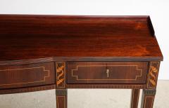Paolo Buffa 8 Legged Console Table by Paolo Buffa - 1612986