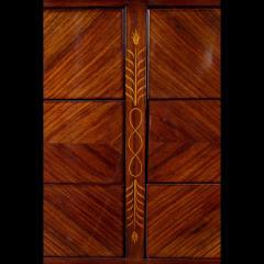 Paolo Buffa A Fine Italian Modern Inlaid Commode Paolo Buffa - 1381121