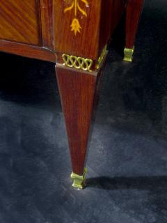 Paolo Buffa A Fine Italian Modern Inlaid Commode Paolo Buffa - 1381125