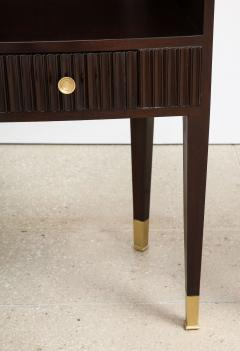 Paolo Buffa Almost pair of Side Tables by Paolo Buffa - 1613000