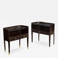 Paolo Buffa Almost pair of Side Tables by Paolo Buffa - 1698647
