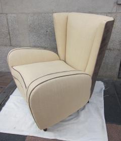 Paolo Buffa An Armchair by Paolo Buffa Italy 1950 - 404195