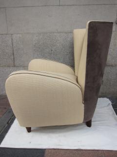 Paolo Buffa An Armchair by Paolo Buffa Italy 1950 - 404196
