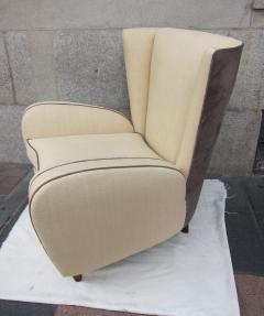 Paolo Buffa An Armchair by Paolo Buffa Italy 1950 - 404197