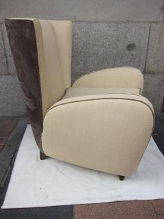 Paolo Buffa An Armchair by Paolo Buffa Italy 1950 - 404198