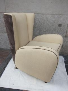Paolo Buffa An Armchair by Paolo Buffa Italy 1950 - 404201