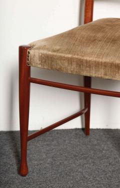 Paolo Buffa Eight Dining Chairs by Paolo Buffa - 464496