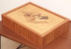 Paolo Buffa Large games box designed by Paolo Buffa Italy 1945 - 736180