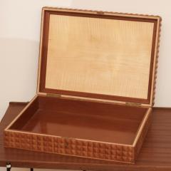 Paolo Buffa Large games box designed by Paolo Buffa Italy 1945 - 736181