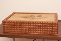 Paolo Buffa Large games box designed by Paolo Buffa Italy 1945 - 736182