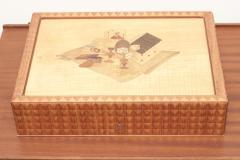Paolo Buffa Large games box designed by Paolo Buffa Italy 1945 - 736183