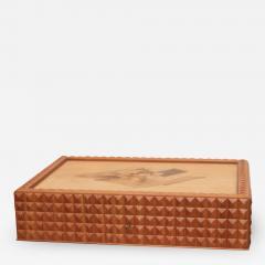 Paolo Buffa Large games box designed by Paolo Buffa Italy 1945 - 737298