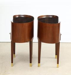Paolo Buffa Oval Side Tables by Paolo Buffa - 1792782