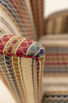 Paolo Buffa Pair of armchairs by Paolo Buffa - 1452909