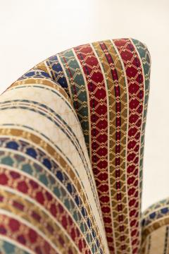 Paolo Buffa Pair of armchairs by Paolo Buffa - 1452910