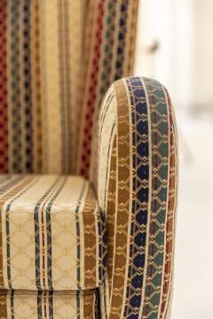 Paolo Buffa Pair of armchairs by Paolo Buffa - 1452916
