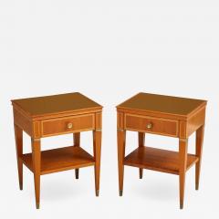 Paolo Buffa Paolo Buffa Bedside Tables - 1754712