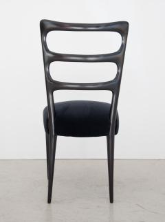 Paolo Buffa Paolo Buffa Set of Six Wood Chairs - 447941