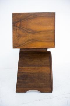 Paolo Buffa Paolo Buffa italian Sideboard in walnut and Brass 1950s - 1885170