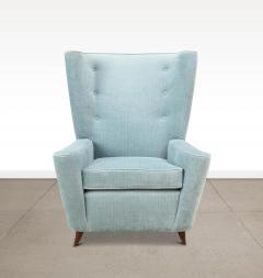Paolo Buffa Rare Lounge Chair by Paolo Buffa - 1853418
