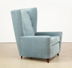 Paolo Buffa Rare Lounge Chair by Paolo Buffa - 1853421