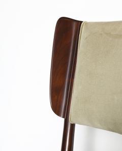 Paolo Buffa Set of 6 Dining Chairs by Paolo Buffa - 165821