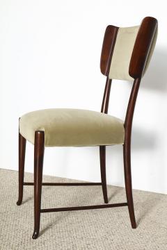 Paolo Buffa Set of 6 Dining Chairs by Paolo Buffa - 165822