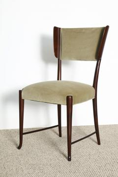 Paolo Buffa Set of 6 Dining Chairs by Paolo Buffa - 165823